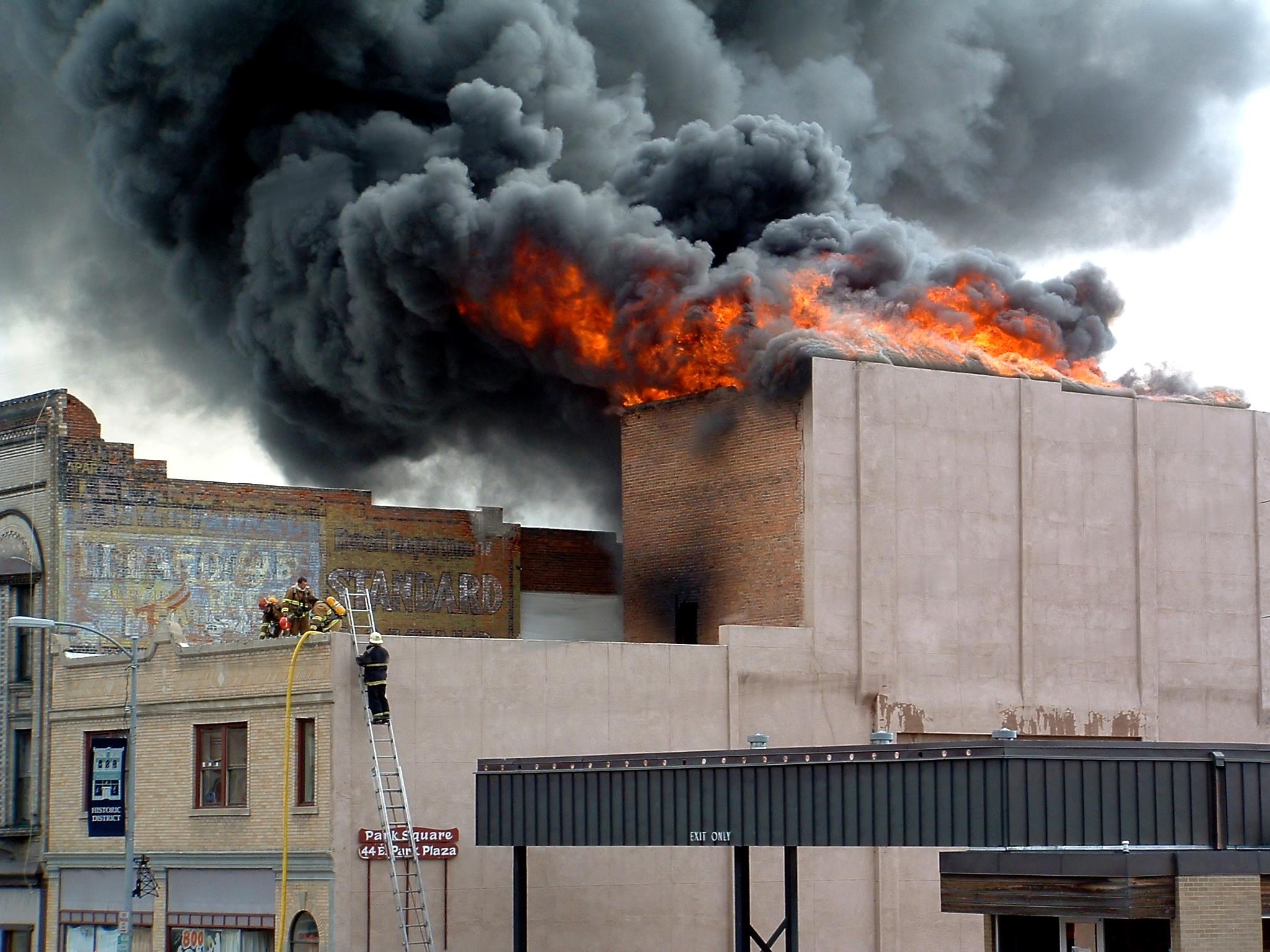buildingfire
