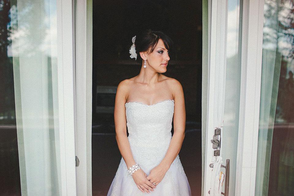 Mansfield Art Center Wedding Columbus Ohio (15)