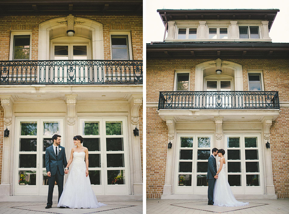 Mansfield Art Center Wedding Columbus Ohio (28)