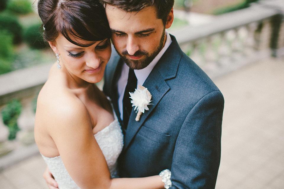 Mansfield Art Center Wedding Columbus Ohio (30)