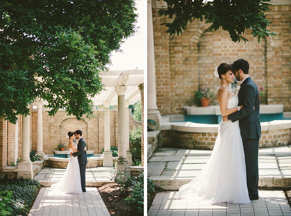 Mansfield Art Center Wedding Columbus Ohio (32)