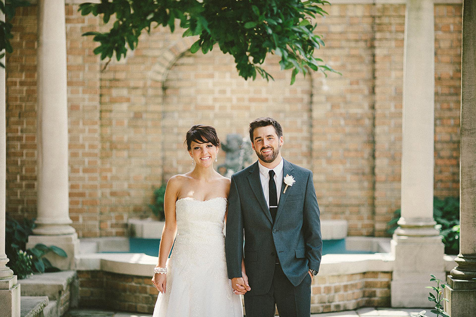 Mansfield Art Center Wedding Columbus Ohio (33)