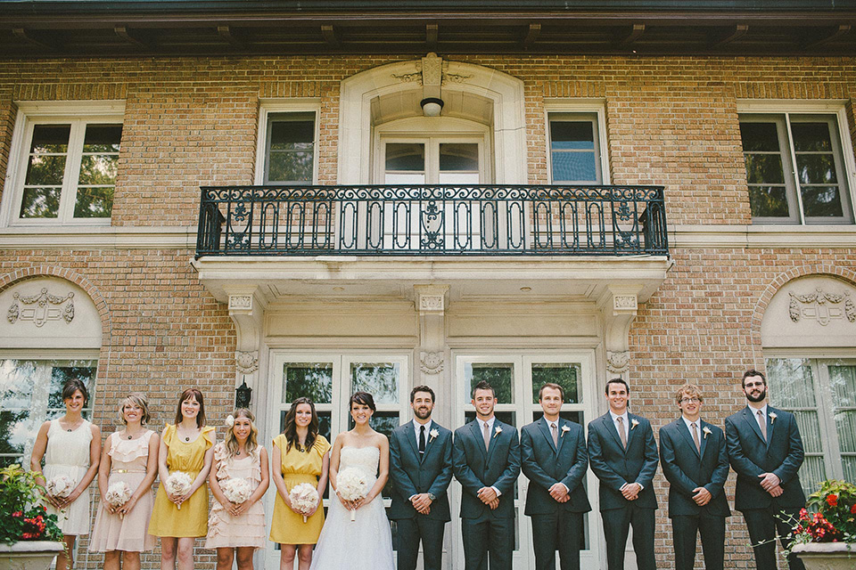 Mansfield Art Center Wedding Columbus Ohio (38)