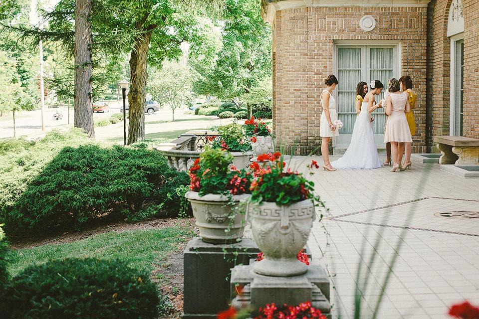Mansfield Art Center Wedding Columbus Ohio (40)