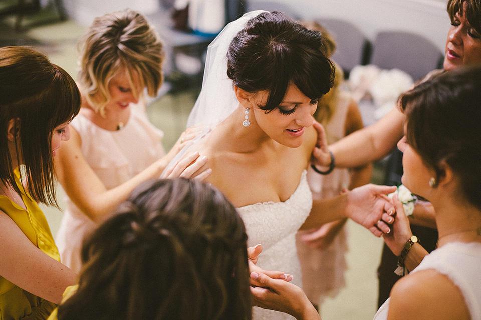 Mansfield Art Center Wedding Columbus Ohio (43)