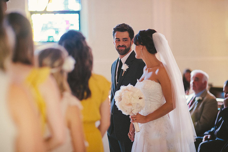 Mansfield Art Center Wedding Columbus Ohio (51)