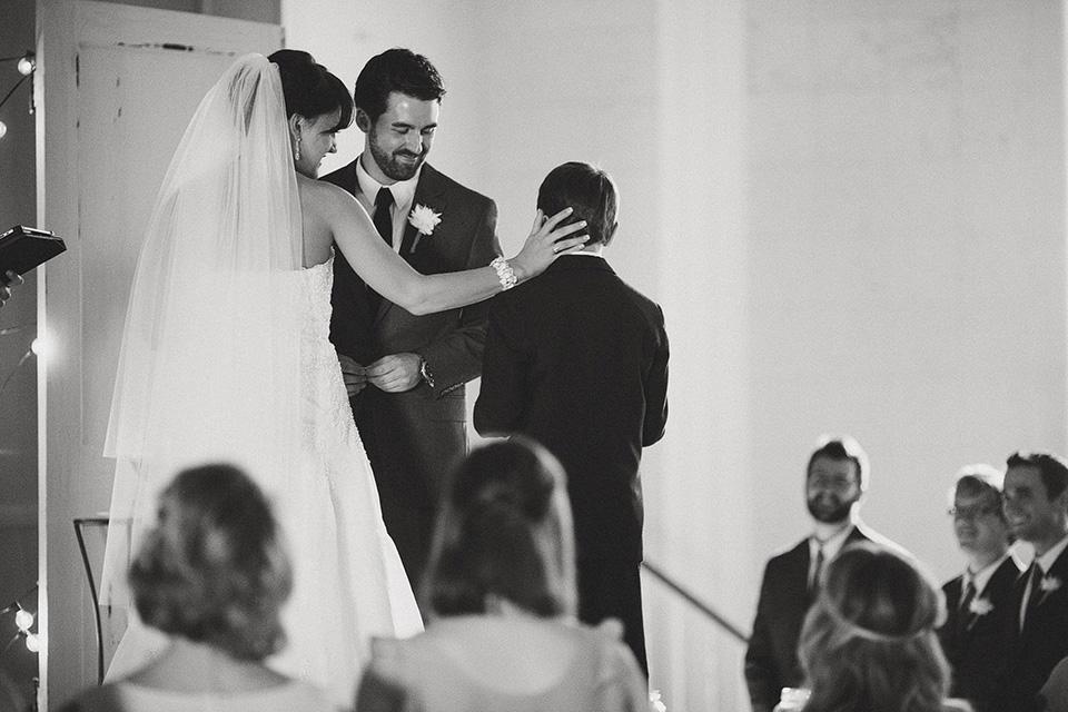 Mansfield Art Center Wedding Columbus Ohio (53)