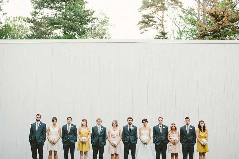 Mansfield Art Center Wedding Columbus Ohio (57)