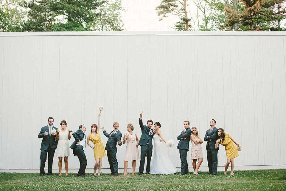 Mansfield Art Center Wedding Columbus Ohio (58)