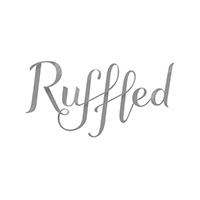 As Seen on Ruffled Wedding Blog