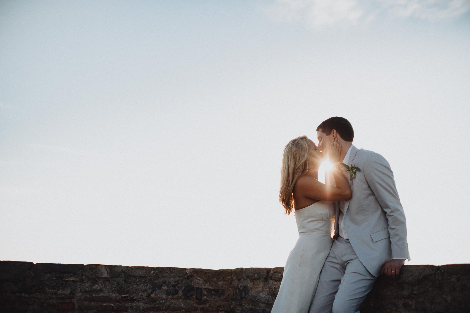 Cinque Terre, Italy - Destination Elopement Photos