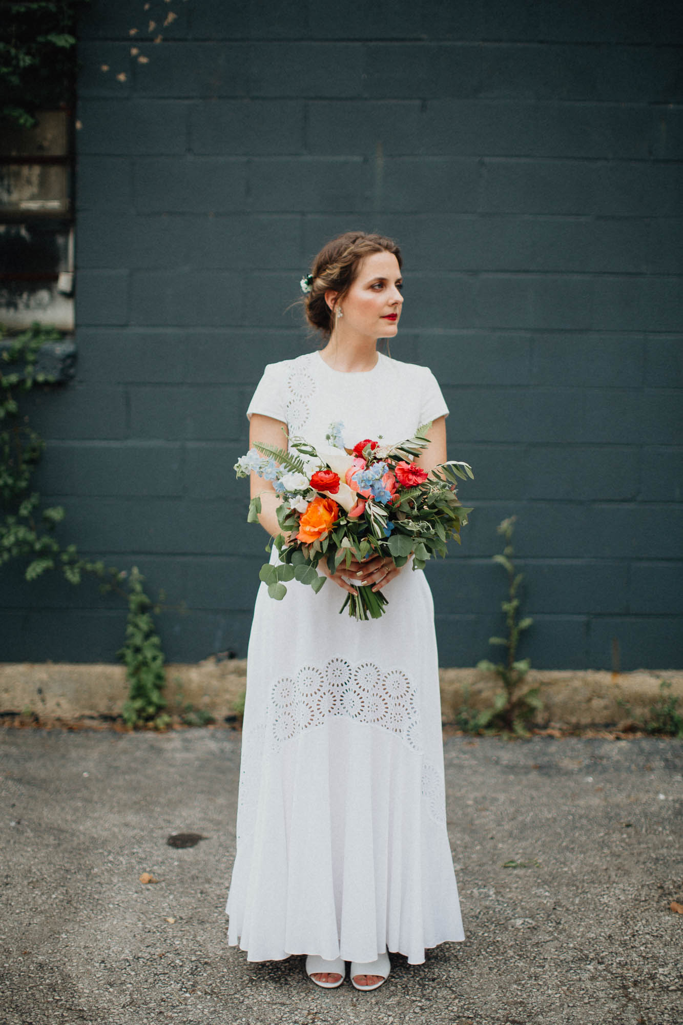 Stella McCartney Wedding Dress in Columbus Ohio