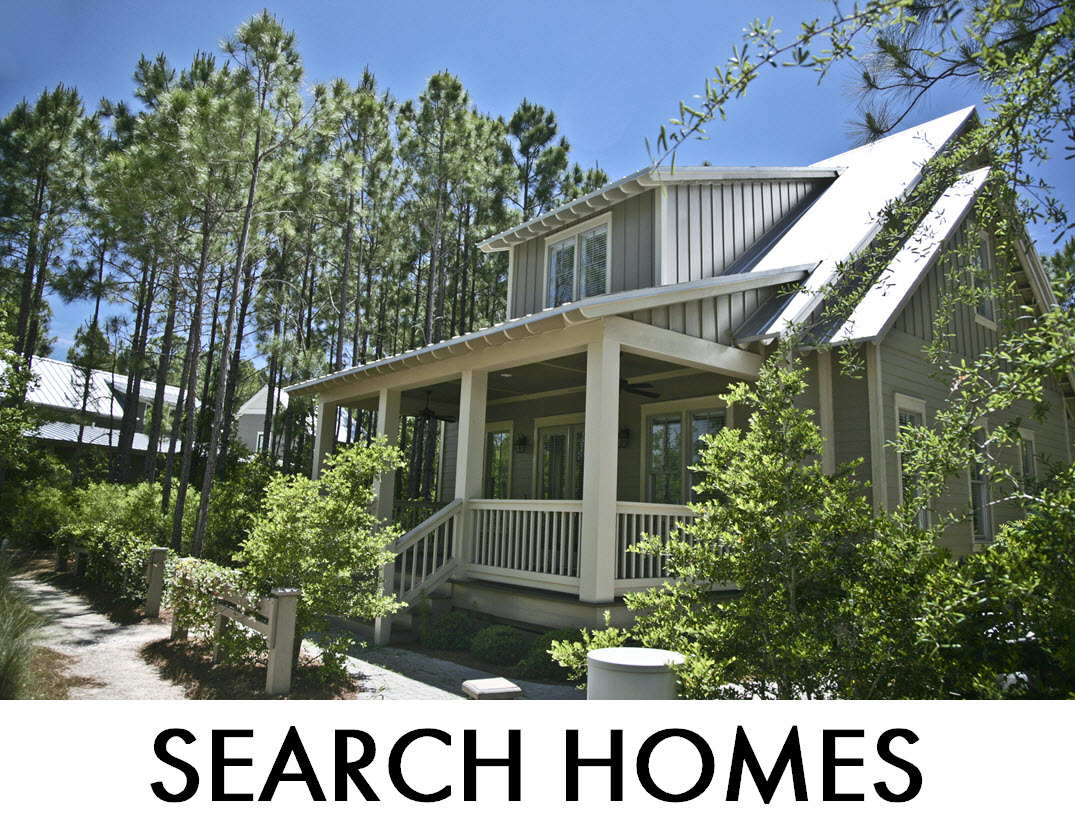 Search WaterColor Homes