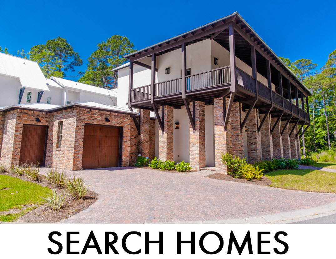 Search Churchill Oaks Homes