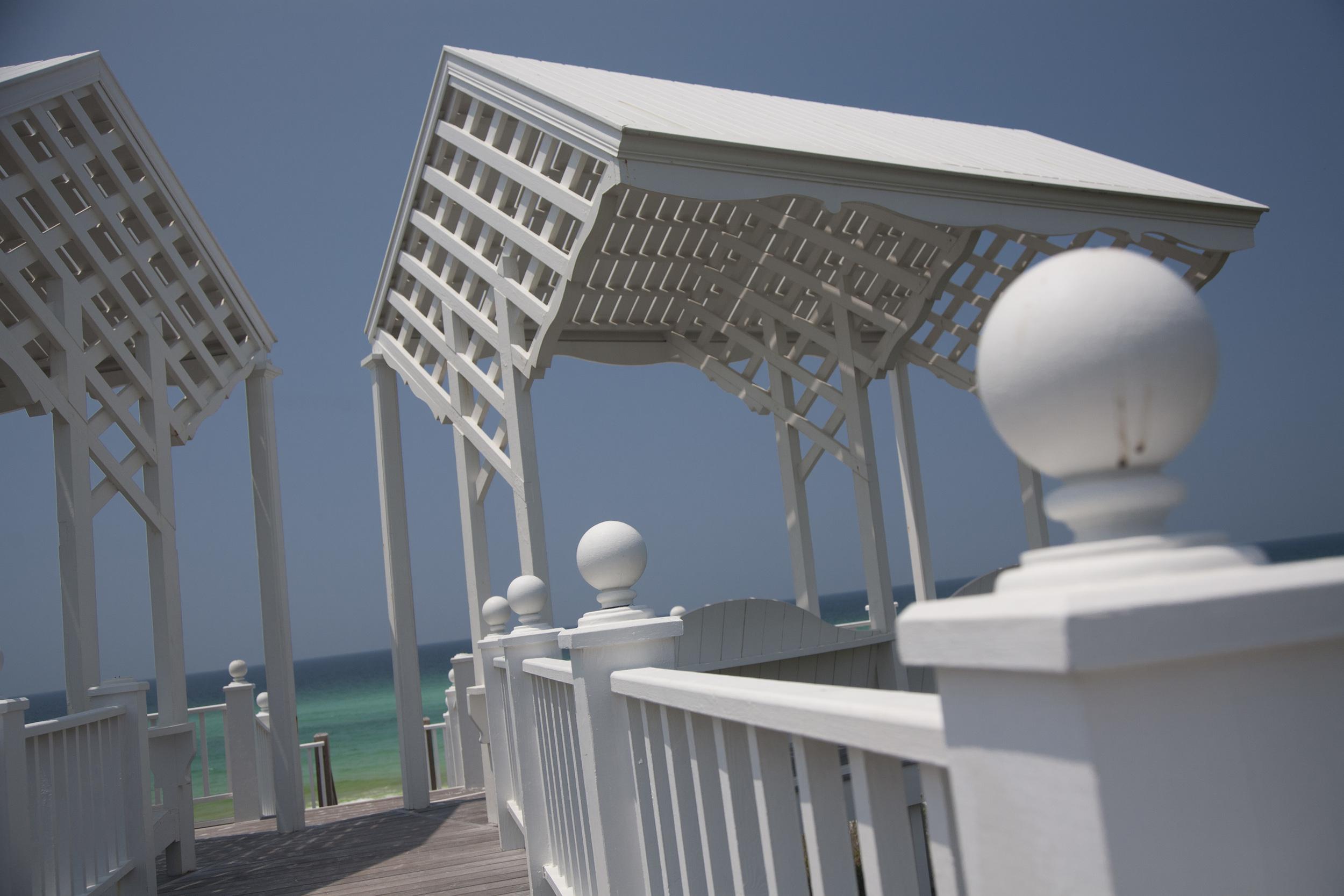 Seaside Gulf Front
