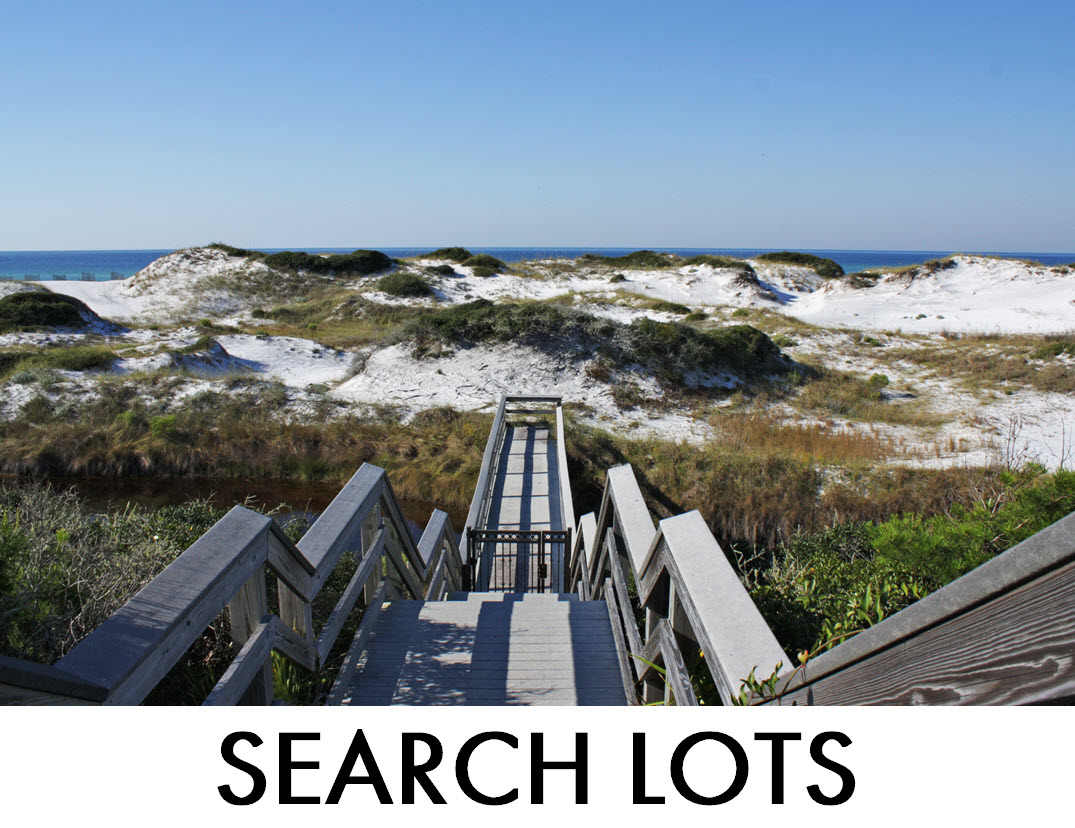 Copy of Search Retreat Lots