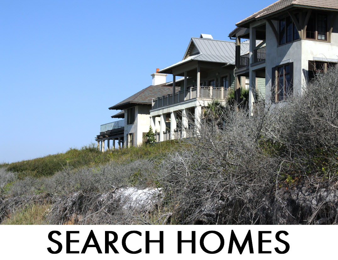 Search Retreat Homes for Sale