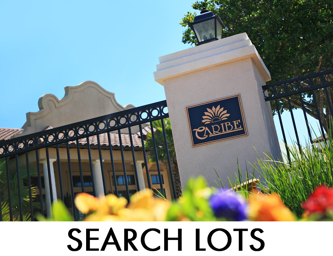 Search Caribe Lots