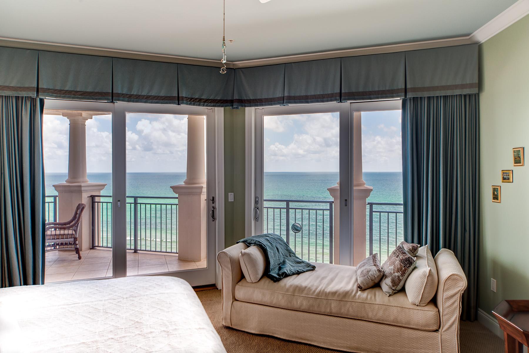 Bella Vita Gulf front Master Bedroom 2
