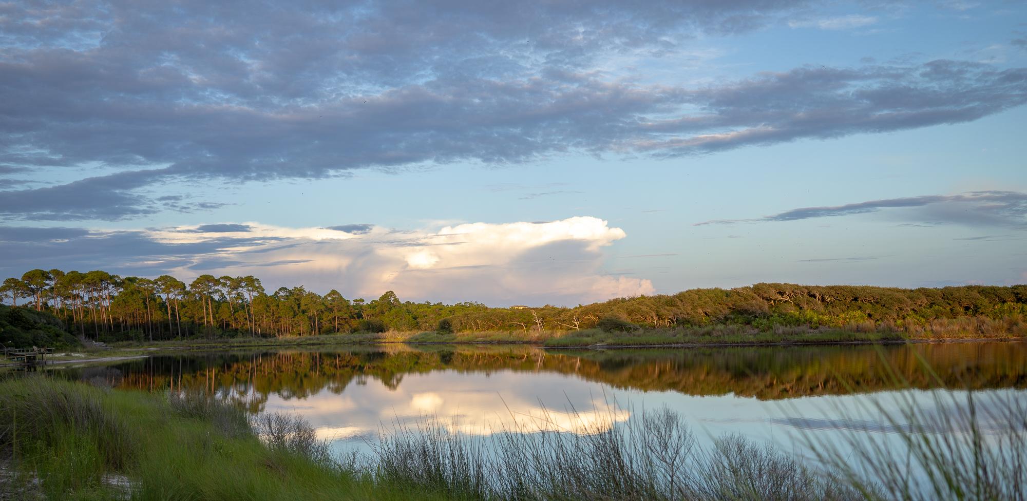 Bannerman_Lake_sunset_treesLake (1 of 1).jpg