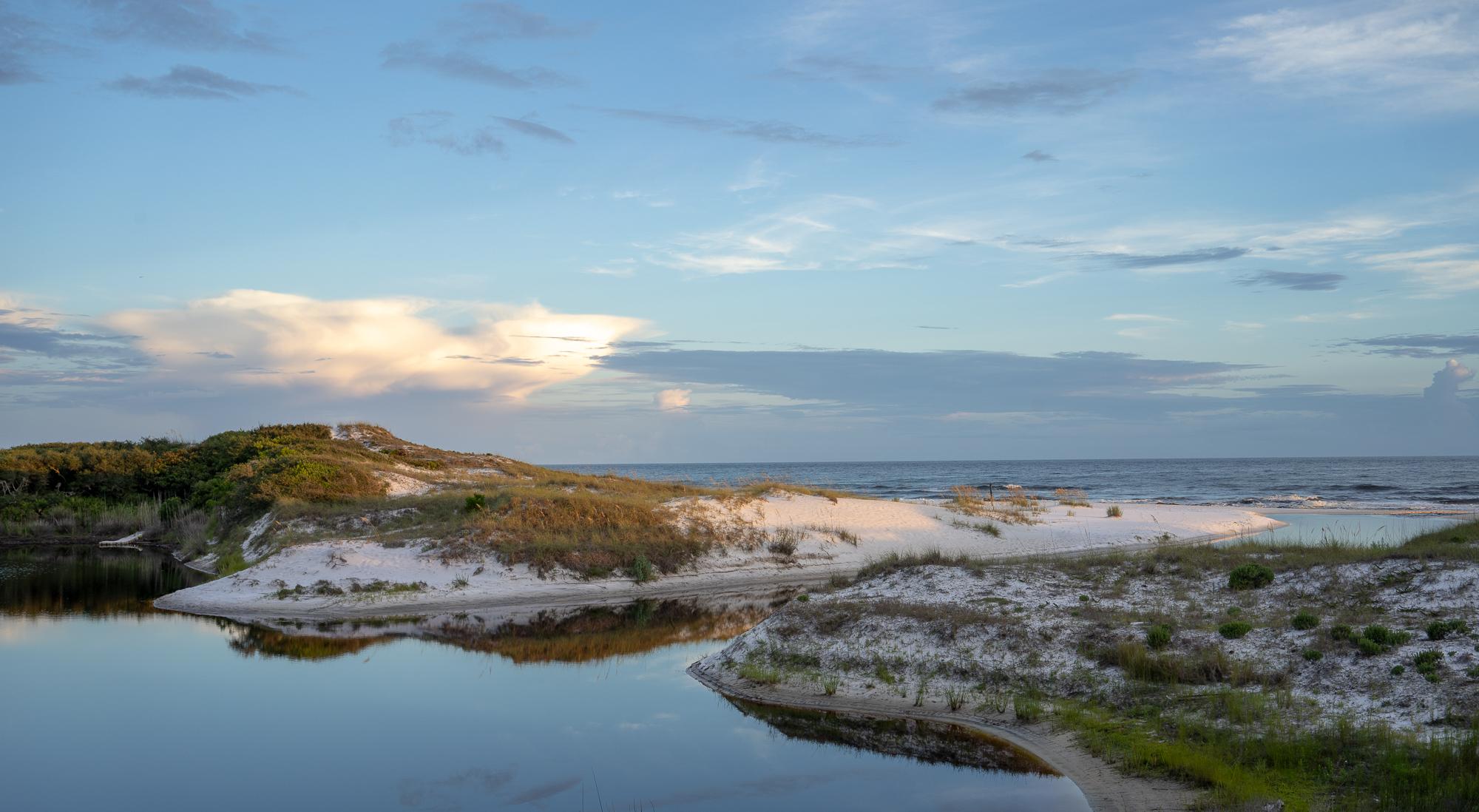 Bannerman_Lake_sunset_Dunes_Lake (1 of 1).jpg