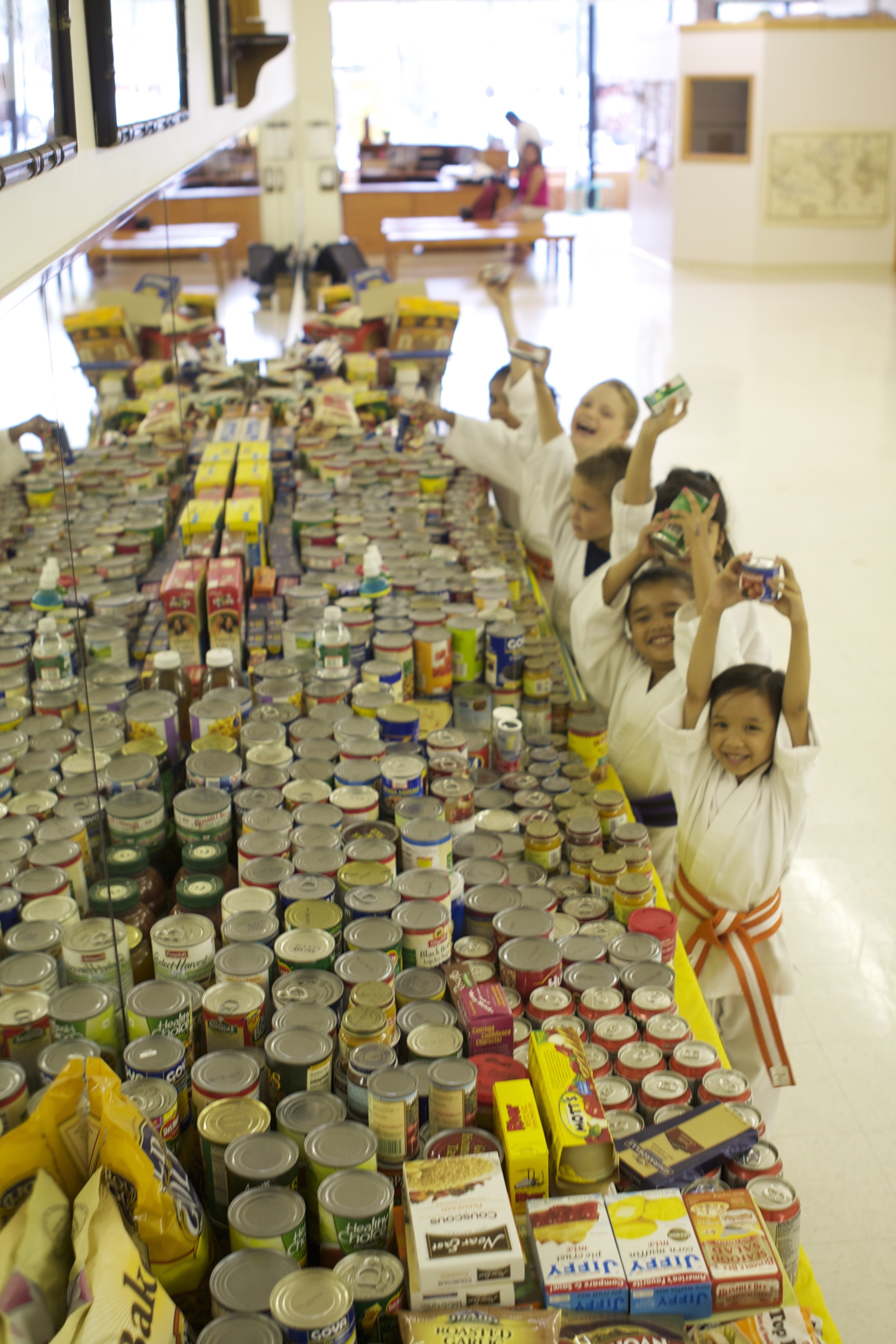 thedojo-food-drive-martial-arts-karate-kids-doing-community-service-in-rutherford-nj_14690988843_o.jpg