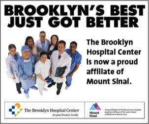 brooklyn's best