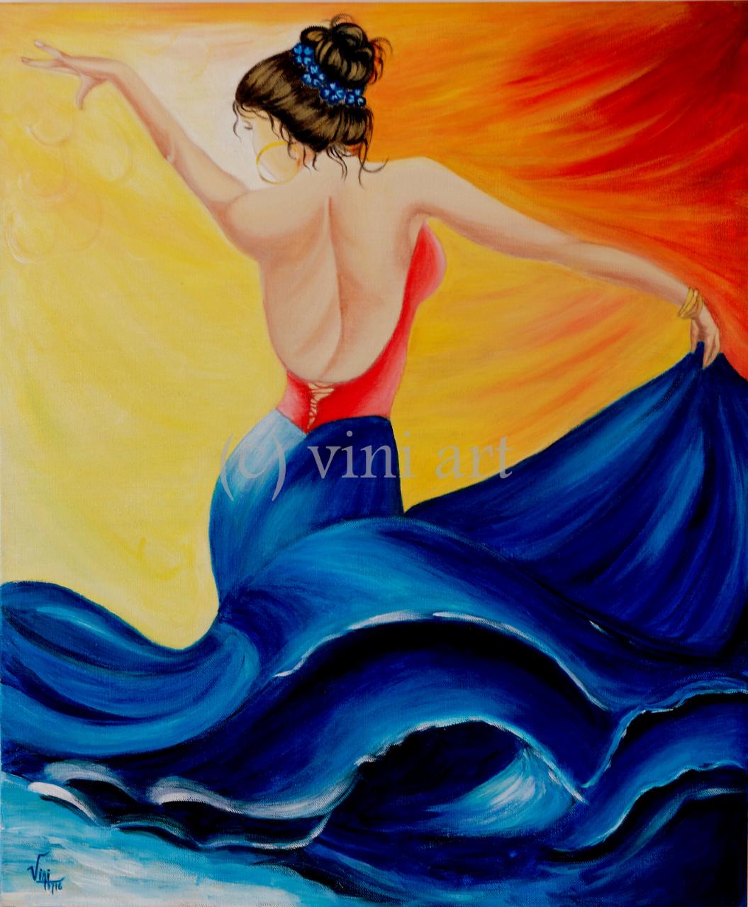 vinita_mathur_Flamenco_acrylic on canvas_20x24.jpg