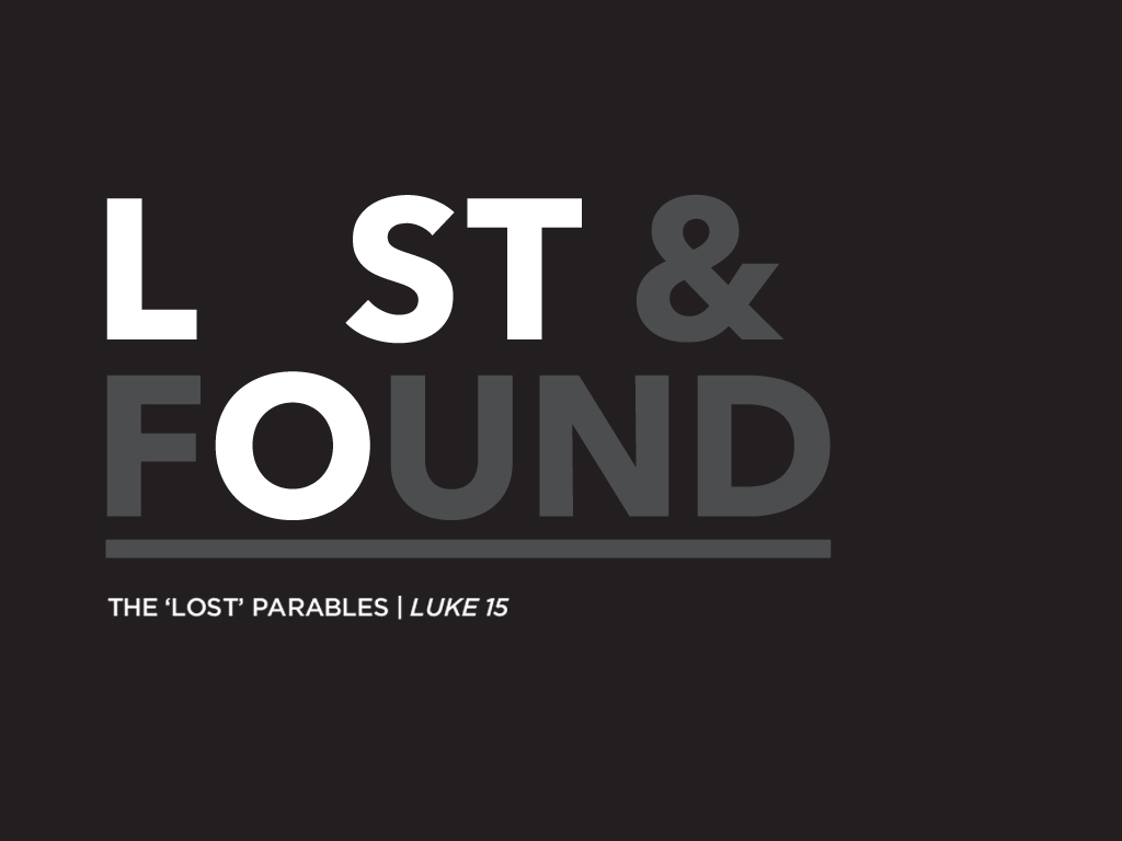 Lost and Found -  View series