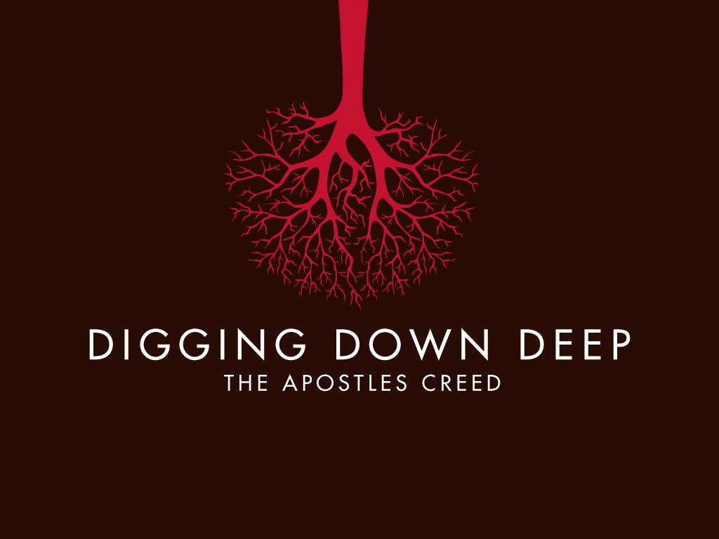 Digging Down deep - View series