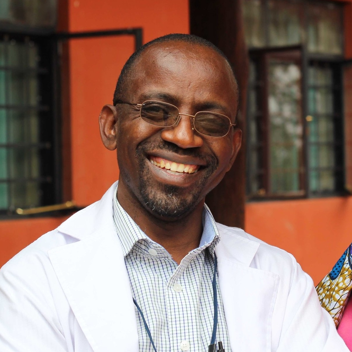 Dr. Msuya is applying for an OBGYN residency abroad