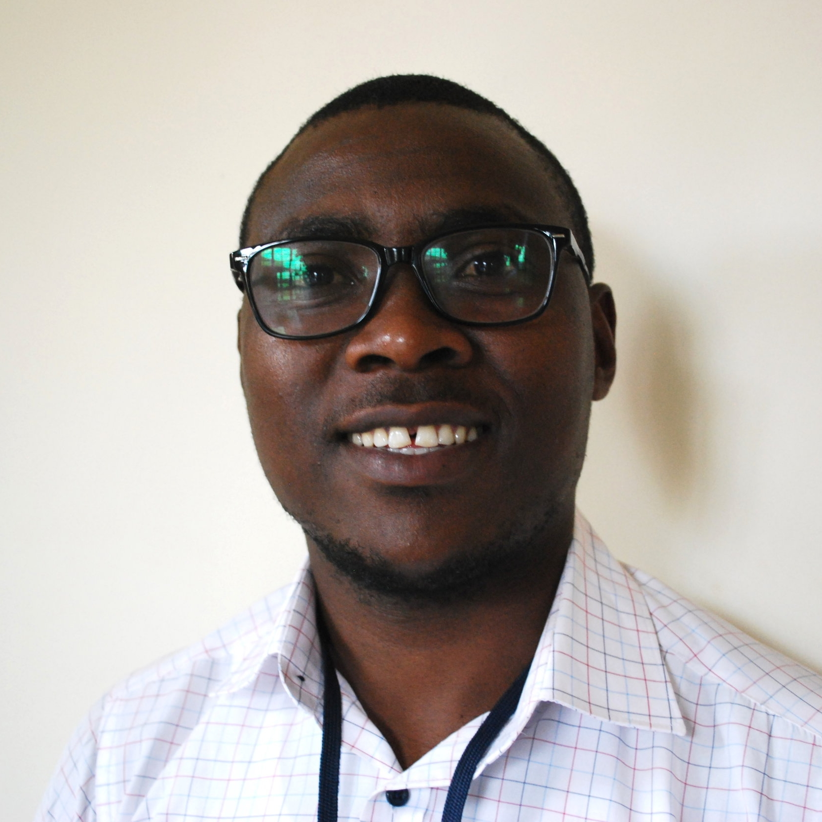 William is currently enrolled in a Master's in Health Systems Management program