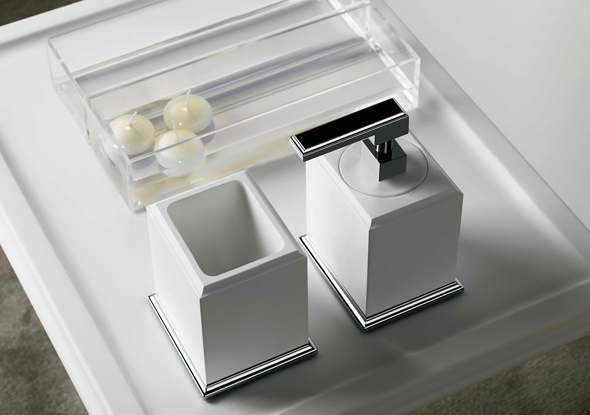 Fascino Gessi glass holder and dispenser.jpg