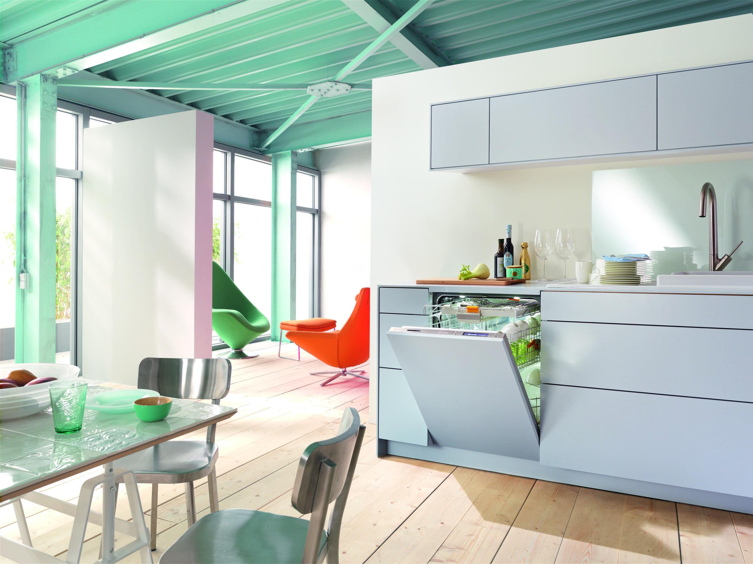 dishwasher teal kitchen.jpg