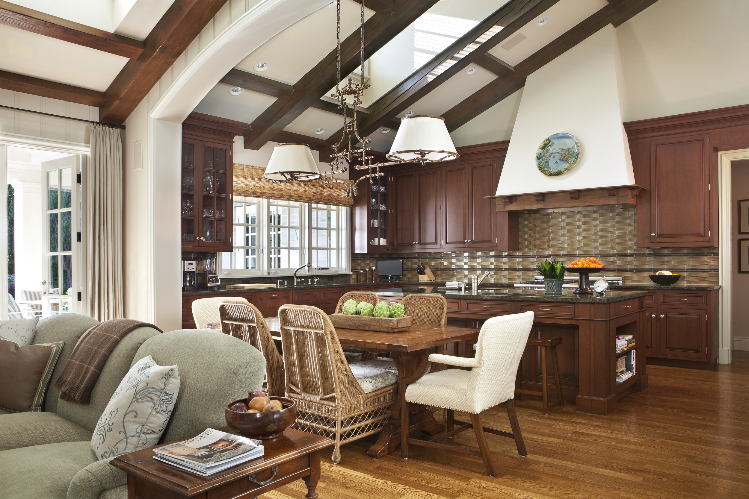 02 Brentwood Park Bluestone Manor House Kitchen.jpg