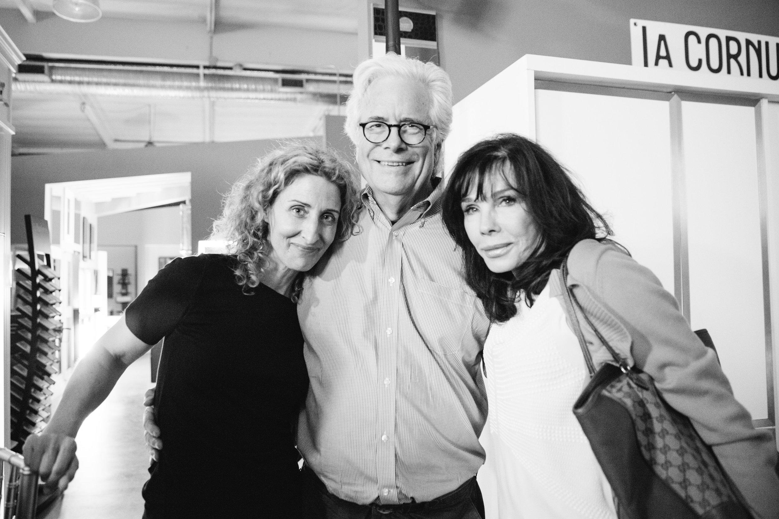 Dana Joy Altman, Winston Chappell, Donna Livingston