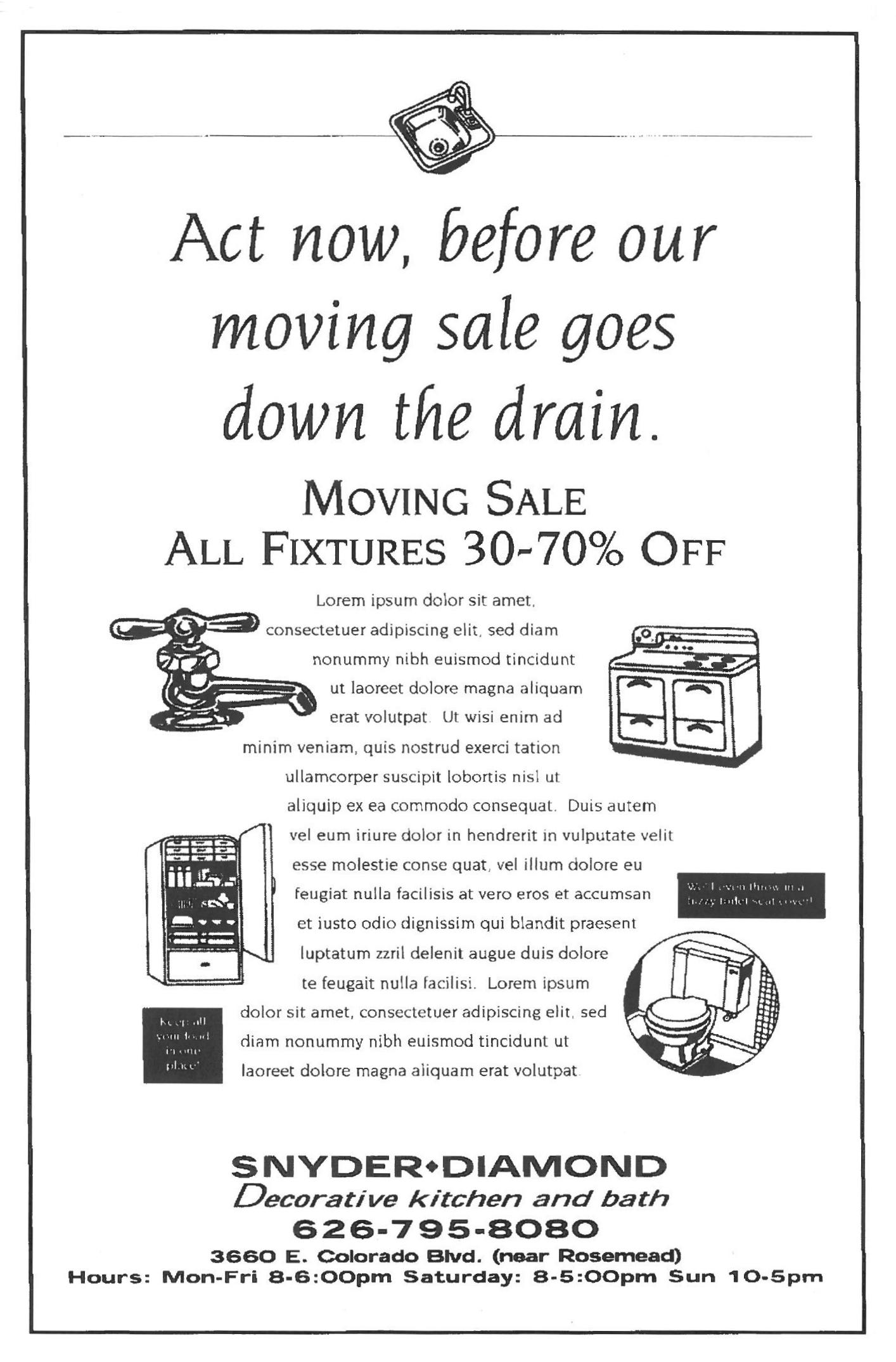 fixtures sale.jpg