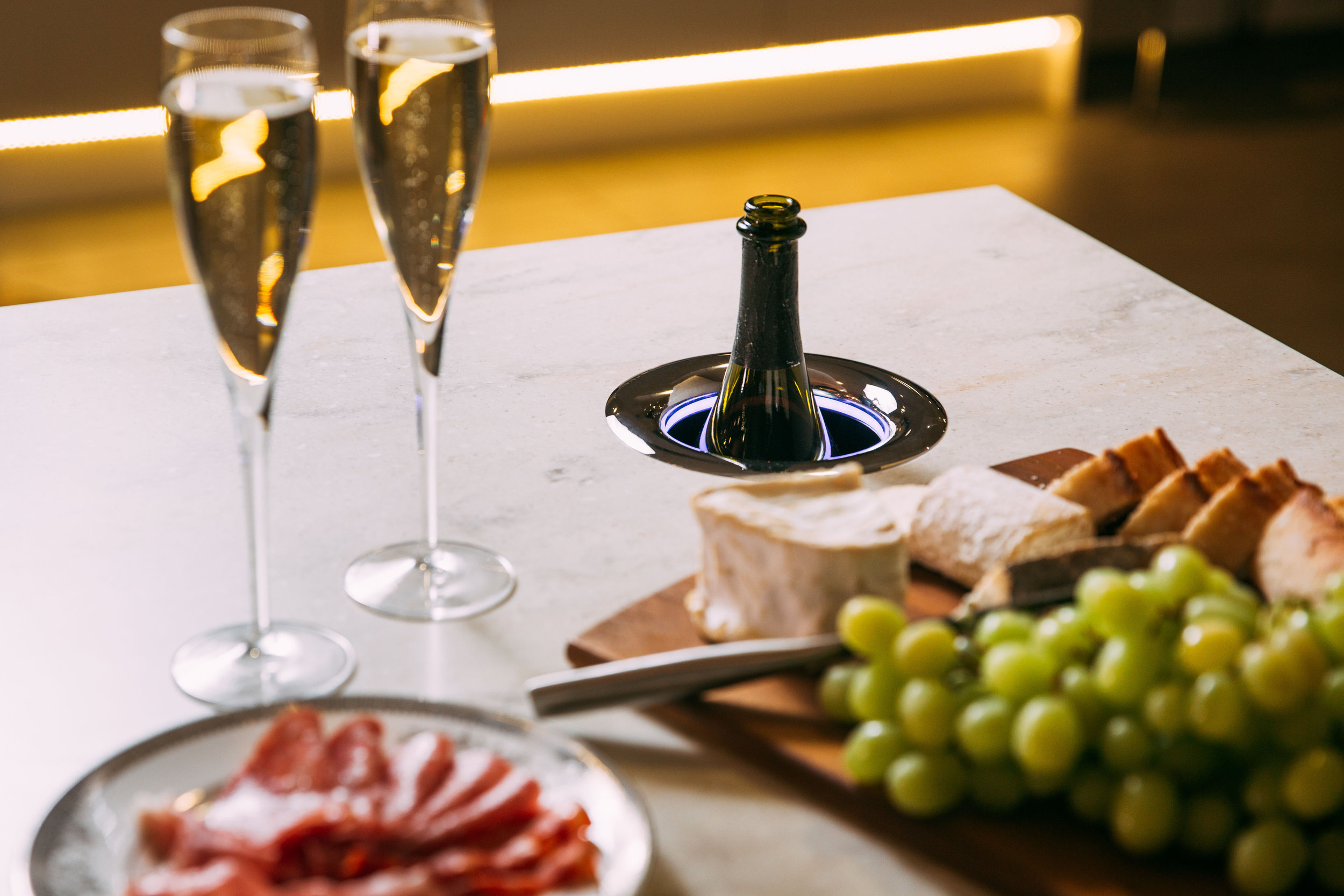 champagne Kitchen Countertop 1.jpg
