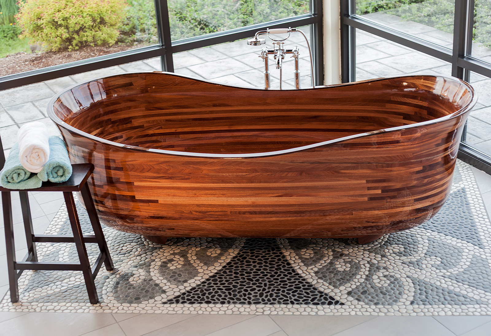 NK Woodworking_Lotus corner bath.jpg