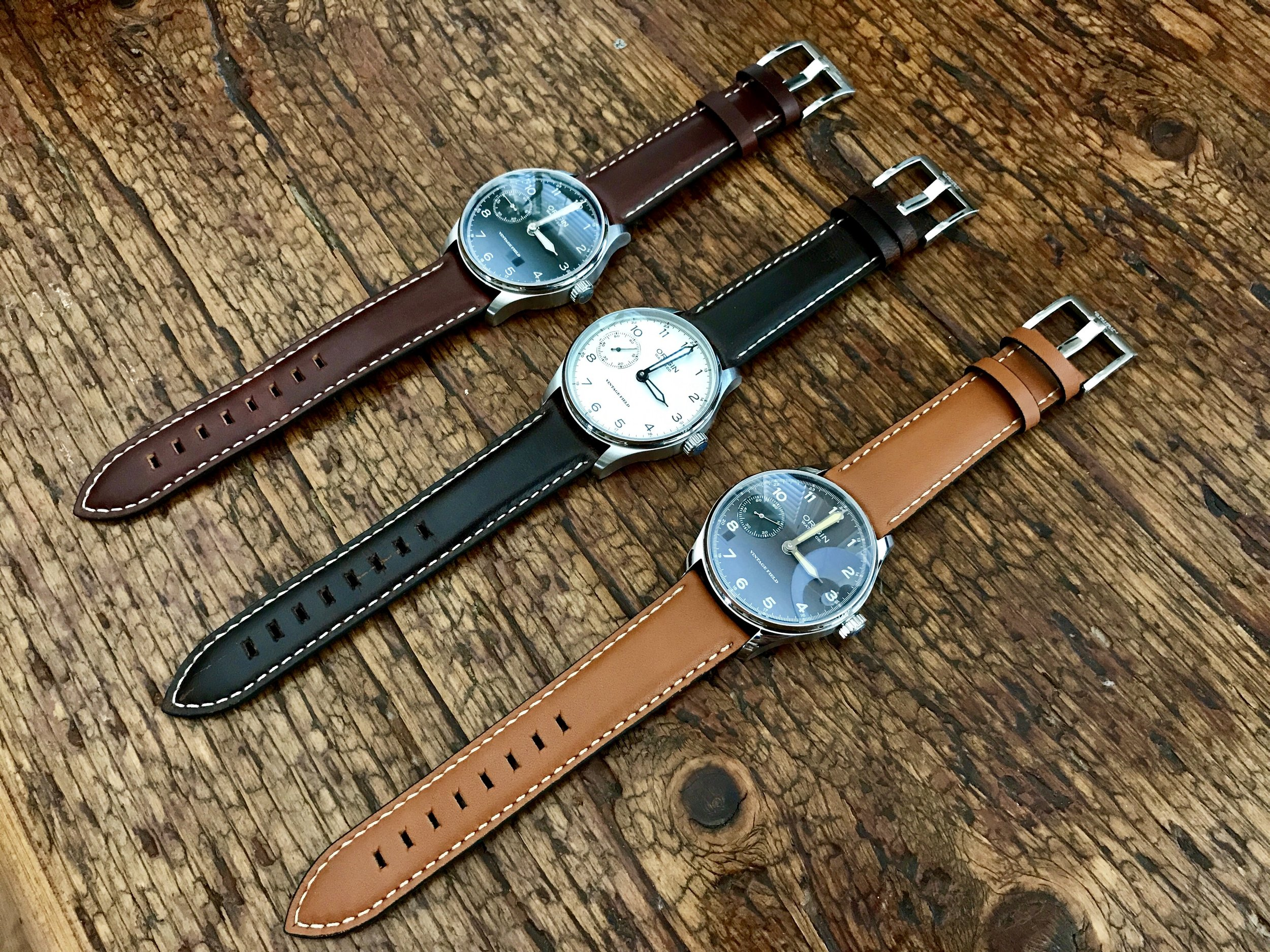 Vintage Field Watch 2nd Edition