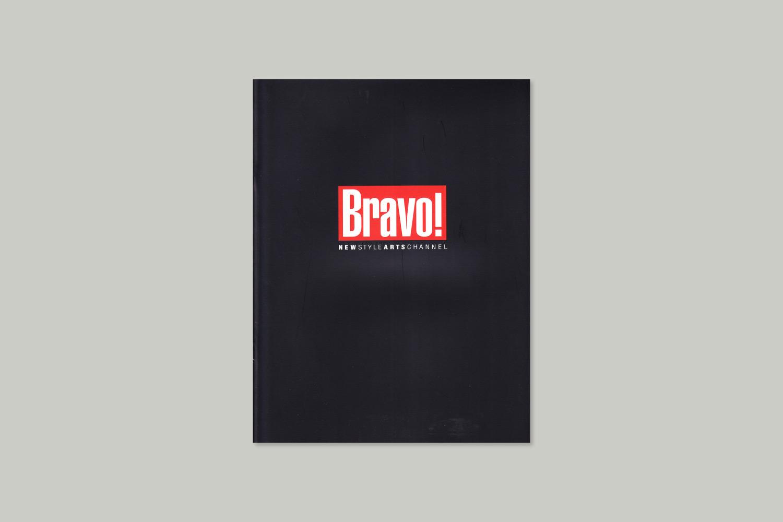 Bravo TV Guide — Lisa Walker Creative