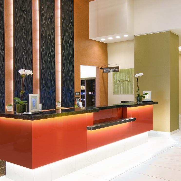 Hilton Garden Inn NYC   Hotel, Architecture & Interiors