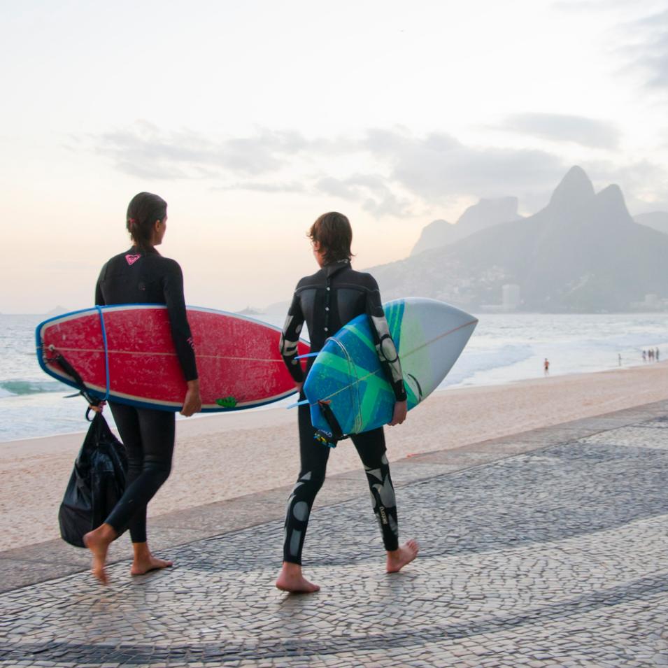 Copy of Rio de Janeiro, Brazil | Travel