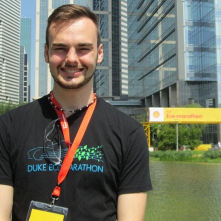 Charlie Kritzmacher - President of DEV