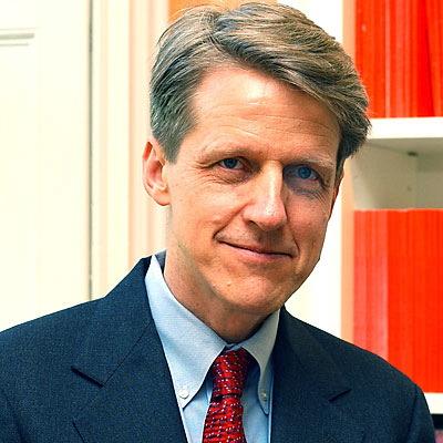 Robert Shiller    2013Nobel Prize in Economics