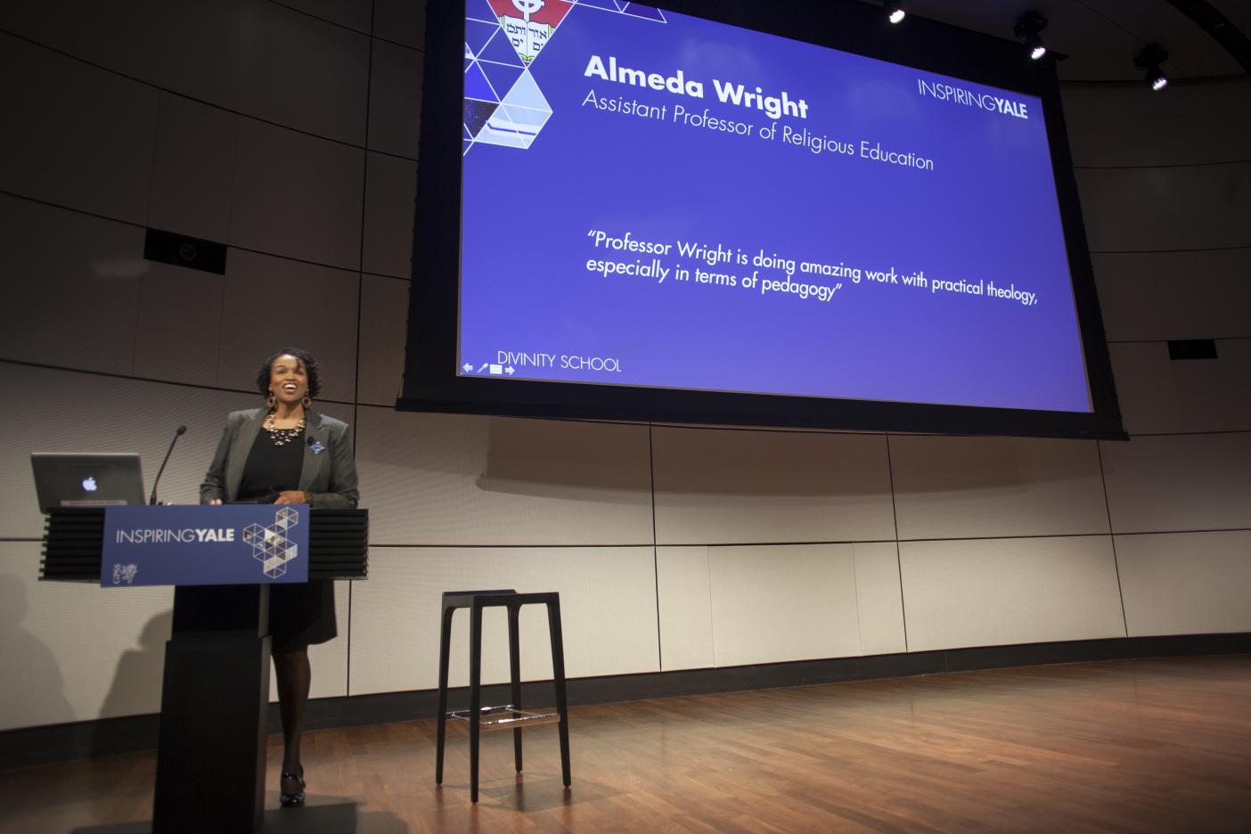 Almeda Wright