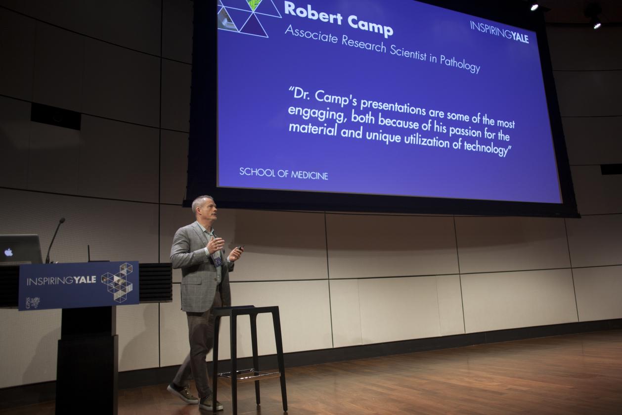 Robert Camp