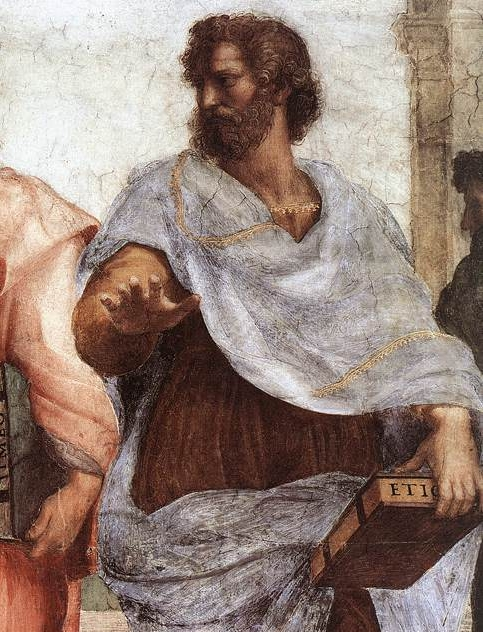It is impossible to hold (suppose) the same thing to be and not to be - —Aristotle