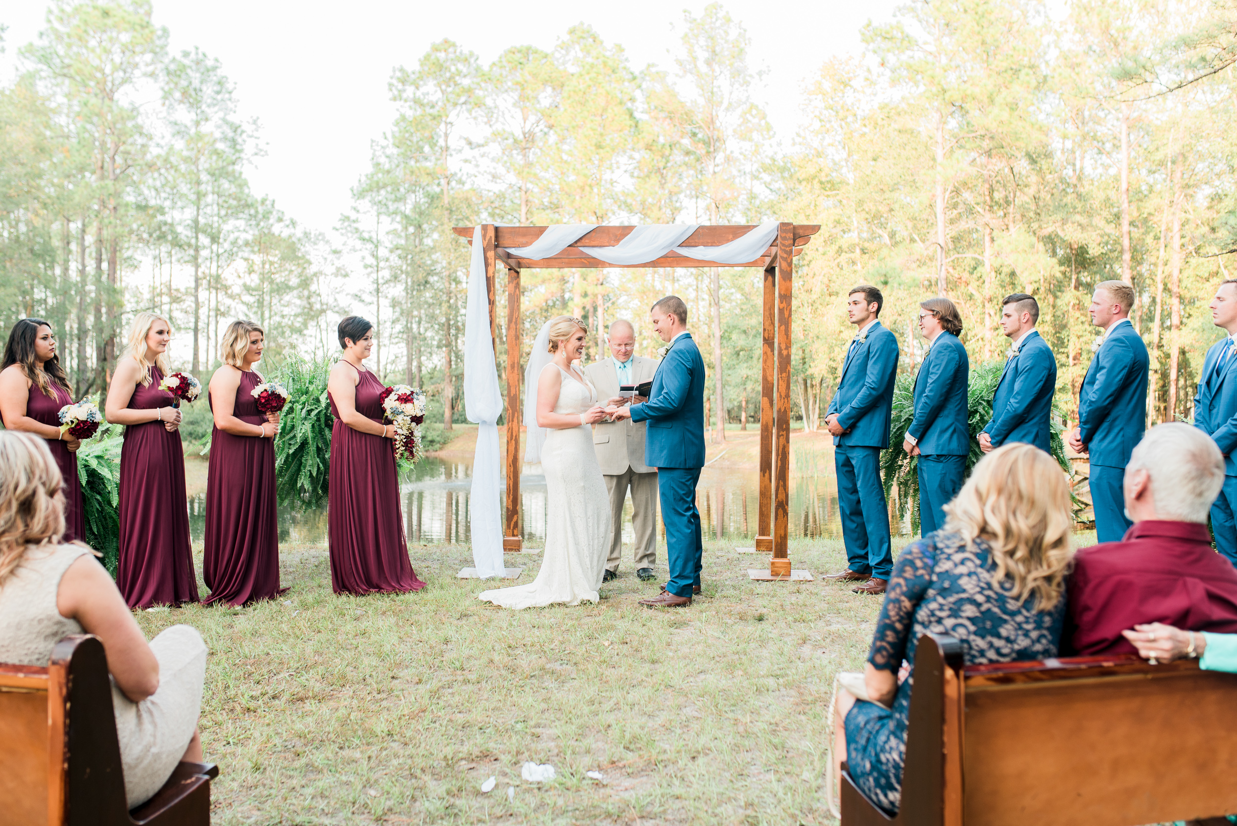 Seay-Wedding-Lake-Butler-Florida-Rings