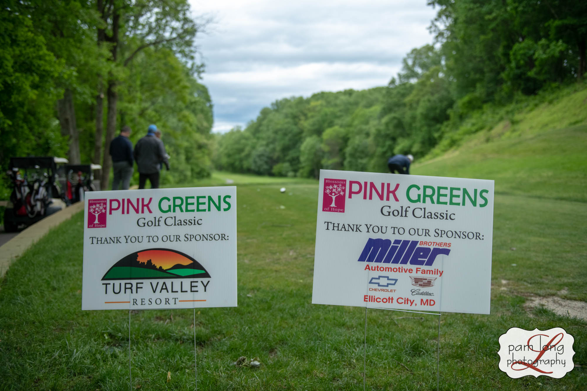 Pam Long Photography Blossoms of Hope Blossoms Pink Greens Golf Classic-40.jpg